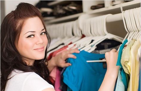 Создание собственного стиля в одежде