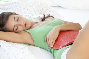 О нарушениях в менструальном цикле