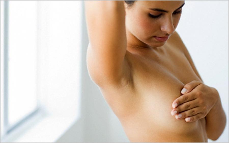 Правильный уход за женской грудью