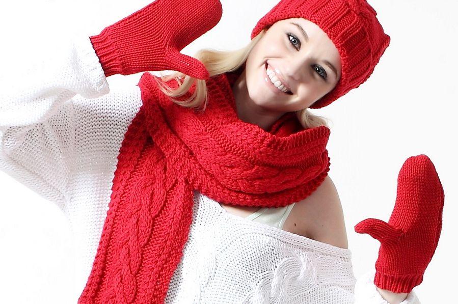Как правильно подобрать теплые и красивые вещи для зимы?