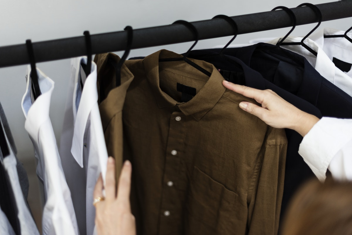 Мода из комода или как открыть Second Hand с минимальными вложениями