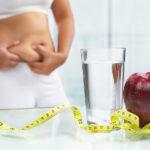 Основные заблуждения при похудении