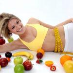 Поговорим о правильном питании женщин