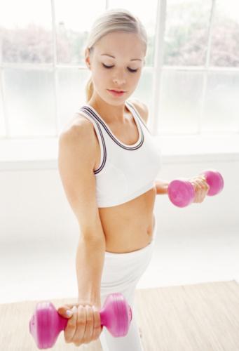 Какие упражнения снимают боль?