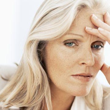 Ранний климакс у женщин — причины — лечение