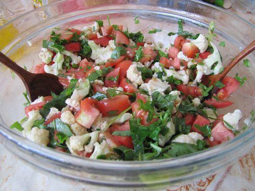 что приготовить из листьев салата фото рецепты